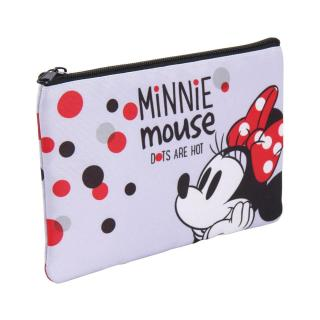 TOILETRY BAG MAKEUP PRINT MINNIE Other One size