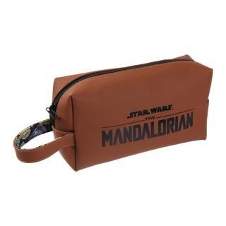 TOILETRY BAG TOILETBAG ASAS THE MANDALORIAN Other One size