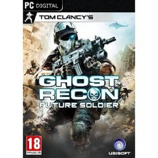 Tom Clancys Ghost Recon 4: Future Soldier (PC) DIGITAL