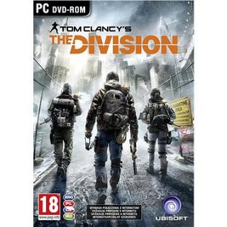 Tom Clancys The Division (PC) DIGITAL
