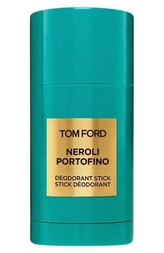 Tom Ford Neroli Portofino - tuhý deodorant 75 ml