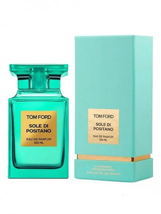 Tom Ford Sole Di Positano - EDP - SLEVA - bez celofánu, chybí cca 2 ml 100 ml
