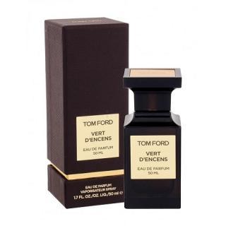 Tom Ford Vert D´Encens - EDP - SLEVA - bez celofánu, chybí cca 2 ml 50 ml