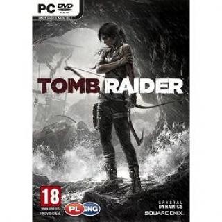 Tomb Raider (PC) DIGITAL