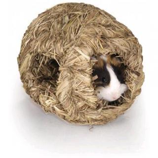 Tommi Hnízdo - koule velká pro hlodavce 16 cm