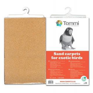 TOMMI Sand Carpet malý