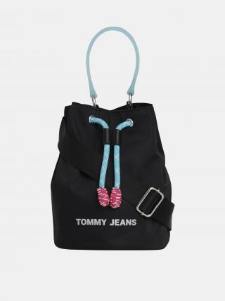 Tommy Hilfiger černý vak dámské černá