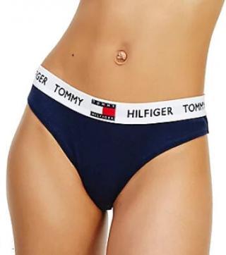Tommy Hilfiger Dámské kalhotky Bikini UW0UW02193-CHS XS dámské