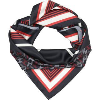Tommy Hilfiger Dámský šátek AW0AW100630GY