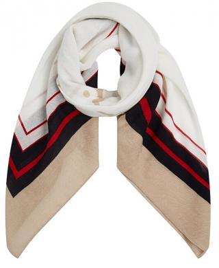 Tommy Hilfiger Dámský šátek AW0AW102570F5 dámské