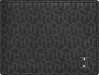 Tommy Hilfiger Pánská peněženka Th Monogram Cc And Coin AM0AM065340GJ pánské