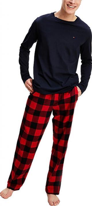Tommy Hilfiger Pánské pyžamo UM0UM01976-0YW L
