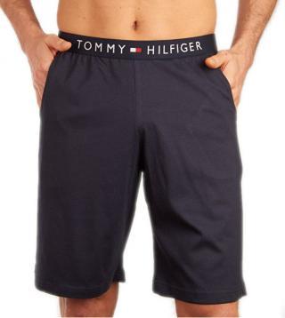 Tommy Hilfiger Pánské pyžamové kraťasy UM0UM01203-416 XL
