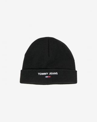 Tommy Jeans TJM Čepice Černá pánské UNI