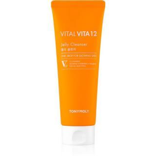 TONYMOLY Vital Vita 12 čisticí gel s vitamíny 150 ml dámské 150 ml