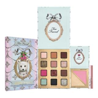 TOO FACED - Enchanted Beauty Set - Vánoční sada