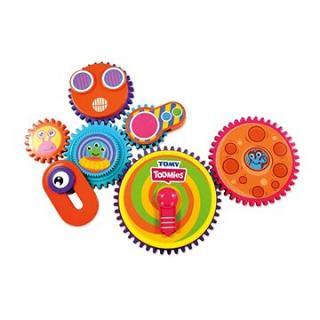 Toomies Magnetická ozubená kolečka