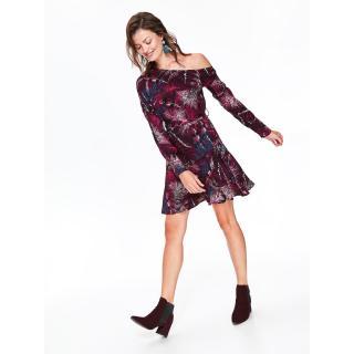 Top Secret dámské šaty dámské Red 42