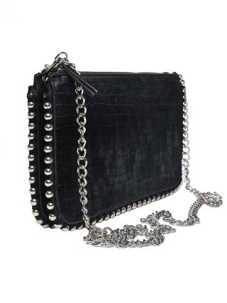 Top Secret LADYS BAG Black One size