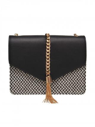 Top Secret LADYS BAG Black One size