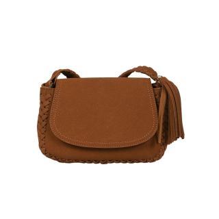 Top Secret LADYS BAG Camel One size