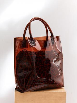 Top Secret LADYS BAG dámské Brown One size