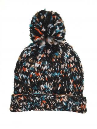 Top Secret LADYS CAP dámské Black One size