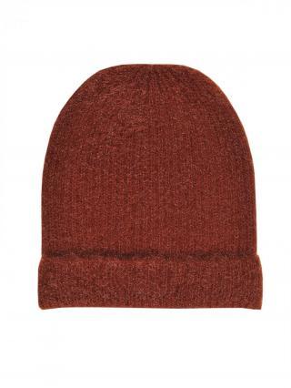 Top Secret LADYS CAP dámské Brown One size