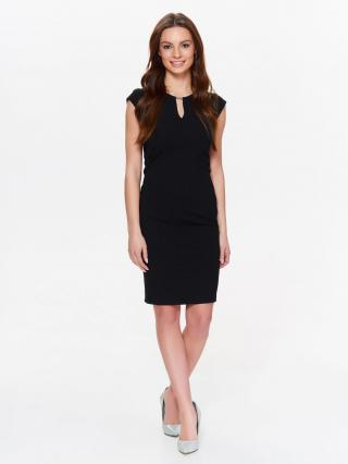 Top Secret LADYS DRESS dámské Black 36