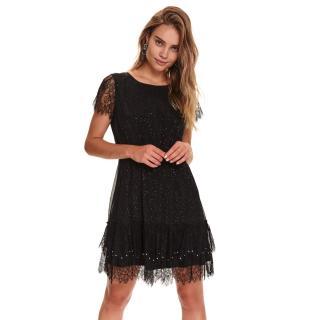Top Secret LADYS DRESS dámské Black 36