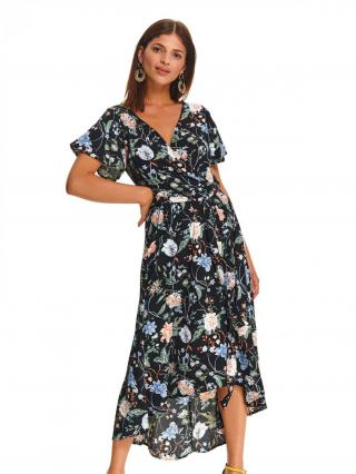 Top Secret LADYS DRESS dámské Black M
