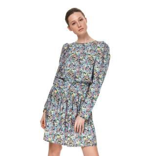 Top Secret LADYS DRESS dámské Blue 34