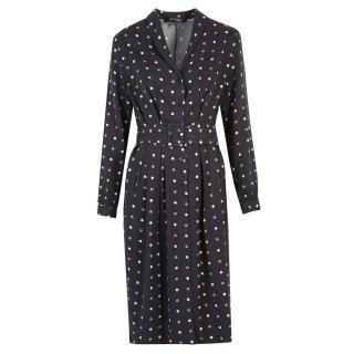 Top Secret LADYS DRESS dámské Dark Blue 42