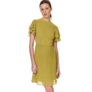 Top Secret LADYS DRESS dámské Mint 34