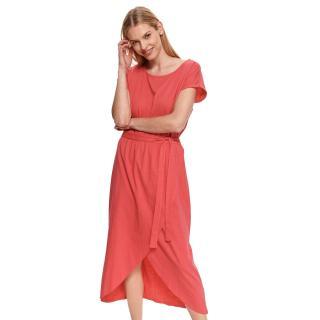 Top Secret LADYS DRESS dámské Pink 34