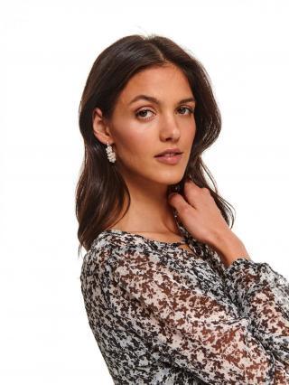 Top Secret LADYS EARRINGS No One size