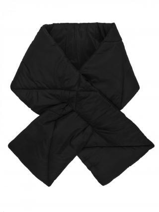 Top Secret LADYS SCARF dámské Black One size