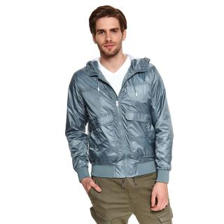 Top Secret MENS JACKET pánské Green M