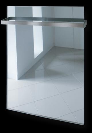 Topný panel Fenix 50x70 cm sklo zrcadlová 5437706