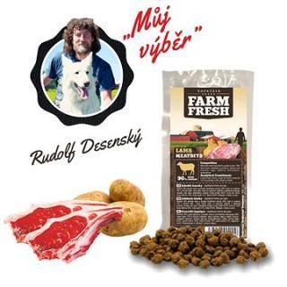Topstein Farm Fresh Meatbits Lamb 400 g