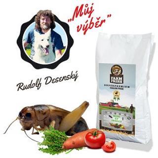 Topstein Farm Fresh Mini Insect Grain Free 1,8 kg