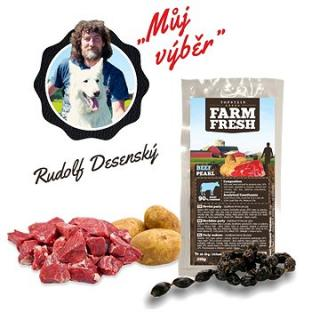 Topstein Farm Fresh Salami Pearls Beef 100 g