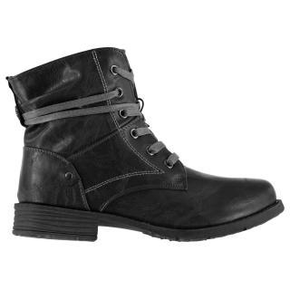 Topway Lace Up Ladies Boots dámské Other 38