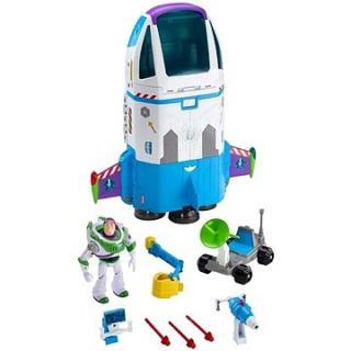 Toy story 4: Příběh hraček Buzz herní set