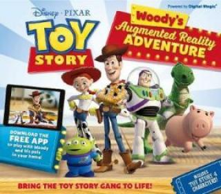 Toy Story - Woodys Augmented Reality Adventure
