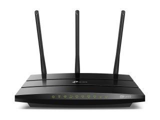 TP-Link Archer C1200 WiFi DualBand 1xUSB 2.0 Gbit Router
