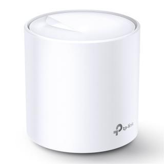 TP-Link Deco X60, Meshový Wi-Fi 6 systém pro chytré domácnosti, 1ks
