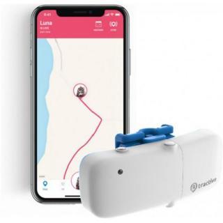 Tractive GPS Tracker pro kočky