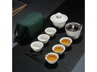 Tradiční čínská čajová sada 11 ks