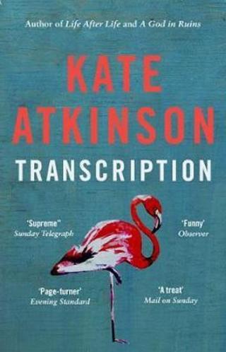 Transcription - Atkinsonová Kate